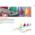 Sailability is a world wide, not-for profit, volunteer based movement that facilitates sailing for everyone regardless of ability. Dubai Offshore Sailing Club Sailability is committed to giving people with special needs the opportunity to learn to sail.