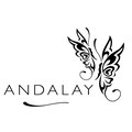 Brand Identity - Created for my personal use. Mandalay is formed of two best friends addicted to travel, that share a passion for buying locally made and handcrafted gifts from Asia, then selling them to friends in Dubai.