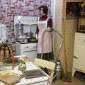 50er Jahre Küche