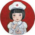 小さな看護婦さん ☆