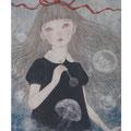 月を産む ☆