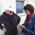 ... im Dialog mit Kreisrätin Cornelia Griesbeck