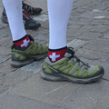 Swiss Socks