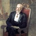 Fürst Johann II  1908