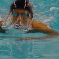 RAMZI 100m BRASSE