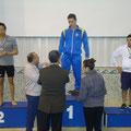 championnat national petit bain 2012 200m 4n