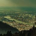 102|365 11.03.2016 Blick über Heidelberg