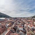 303|365 28.09.2016 - Über den Dächern von Heidelberg