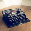 319|365 14.10.2016 - Schreibmaschine