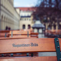 105|365 14.03.2016 Hofgarten, München