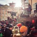 69|365 07.02.2016 - Ho Narro, Fasnachtsumzug Konstanz