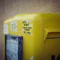 108|365 17.03.2016 Post Box