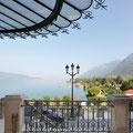 Reportage Hébergements pour l'office du tourisme du lac d'Annecy