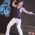 Hermann Melo, formateur Zumba® France