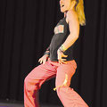 Mary Ellen Thompson, chorégraphe Zumba® Fitness