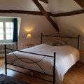 chambre Saumur du Moulin de Bacchus