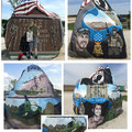 The Freedom Rock - 2014