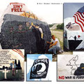 The Freedom Rock - 2000