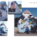 The Freedom Rock - 2001