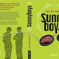 Sunnyboys Umschlag