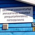 Langue Inuit