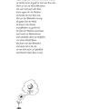 Gedicht von Gina Muth mit Illustrationen von Christiane Schwärmer