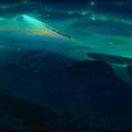 THE TOP. ELBRUS 1998 (oil on canvas) 45x90