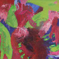 Abstr. Expressionist 4,2005 40 x 50, Öl auf Holz, gerahmt Kaufpreis 500,- Mietpreis 50,-
