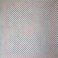Punkt 2, Noppen vom Bau, 2013 100 * 100 cm Leihpreis 120.-- Euro, Kaufpreis 1200.-- Euro