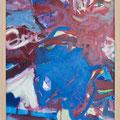 Pfitsch, Öl auf Leinen, 2009 50 * 40 cm Leihpreis 90.-- Euro, Kaufpreis 900.-- Euro