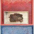 Spuren 1, 2007 30 x 45, Naturmaterial Kaufpreis 350,- Mietpreis 35,-