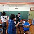 大桑中学校 文化祭04