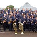 Musikzug Büdingen, Hessenmeisterschaft der Feuerwehrmusik Oktober 2013