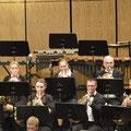 Sinfonisches Blasorchester Vorspessart 2015
