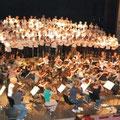 """Uniorchester Gießen Probe """"Carmina Burana"""" 2008"""