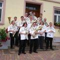 Pálenka - Die neue böhmisch-mährische Blasmusik