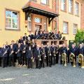 Musikzug Büdingen 2011