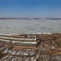 Пермский ДСК. Склееная панорама