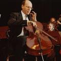 Götz von der Bey (Konzert 19.11.2011 und  21.11.2009)