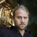 Andreas Martin Hofmeir (Konzerte am 17. und 18. 11.2018)