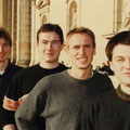 Horn x 4 (Konzerte 7. und 13.7.2002)