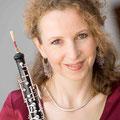 Isabella Unterer (Oboe, Konzert 17.11.2013)