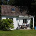Amrum - Kleines Haus ganz groß