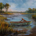 Lowcountry Osterman [SOLD]
