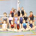 Teilnehmer zur Qualifikation zu den Landesmeisterschaften