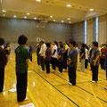 今年は午前・午後に無料講習会が行われました。