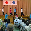 大崎拳友会では12名で参加しました。