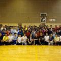 全員集合~~!内田先生と記念撮影です♥ 何とも幸せな1日でした。(T・T)