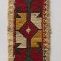 ウズベキスタン ラカ刺繍布イ族 刺繍布
