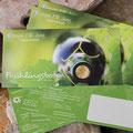 Kunden Infopostkarten (im Nachgang selbst bedruckbar - Adressfeld)